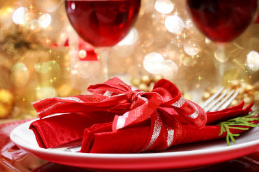 Christmas Holiday Packages