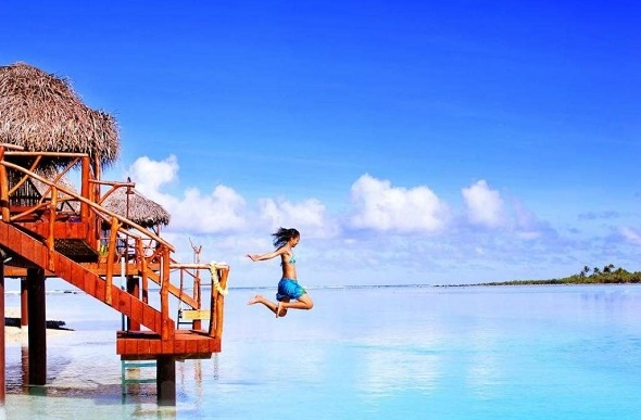 Top 10 Hotels to Stay in the Cook Islands