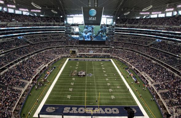 Dream Big In Dallas