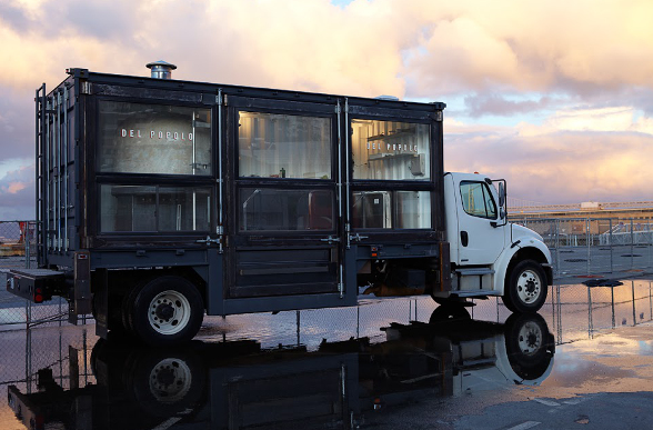 A Moveable Feast: San Francisco's Best Food Trucks