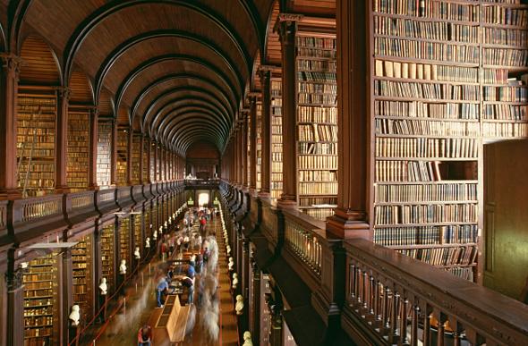 5 Classic Irish Experiences In Dublin