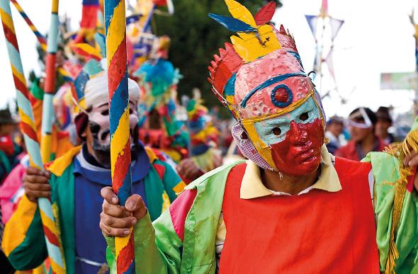 Inti Raymi – FestivalOf The Sun