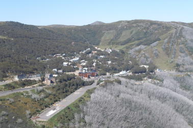 Falls Creek Village