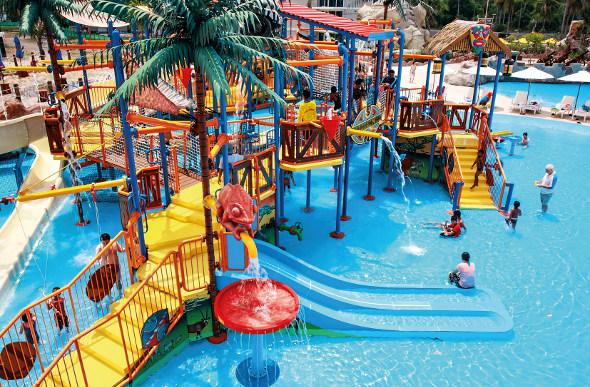 Centara Resorts