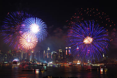 Experience Independence Day in America