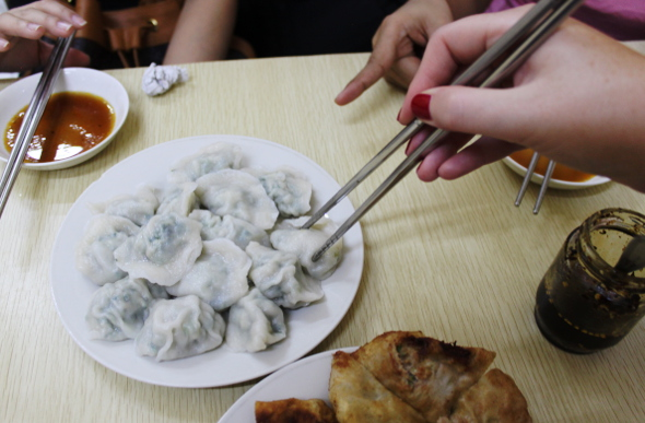 Binge On The Big Binondo Food Walk In Manila