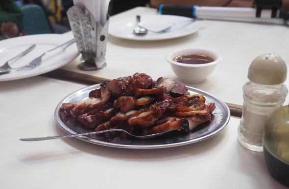 Binge On The Big Binondo Food Walk In Manila