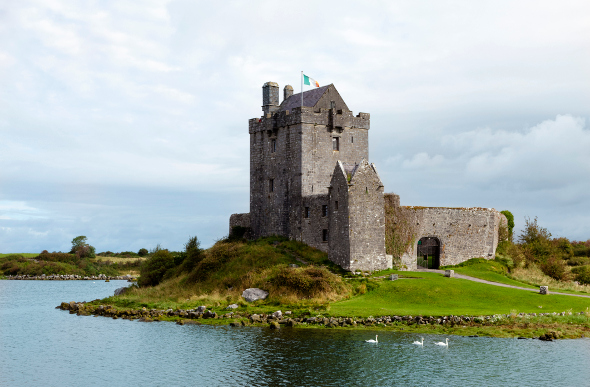 5 Reasons To Never Bypass Galway