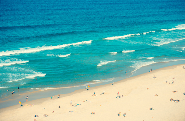 Why Aussies Love The Gold Coast