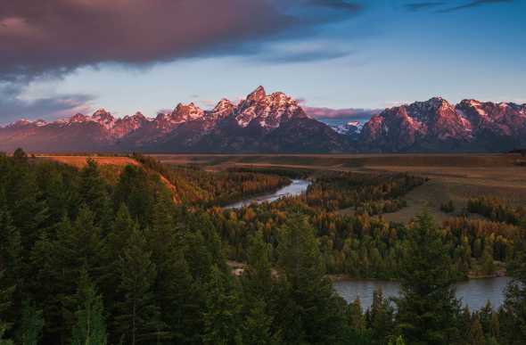 The Complete Guide To US National Parks