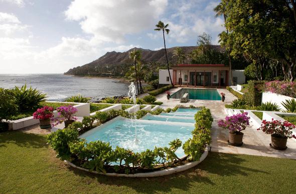 Doris Duke's Shangri La