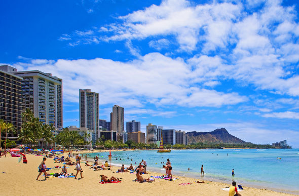 Top 5 Hawaiian Beaches – Where the World Stands Still