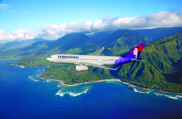 Airline Review – Spotlight On Hawaiian Airlines