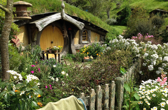 New Zealand: Your Next Family Holiday
