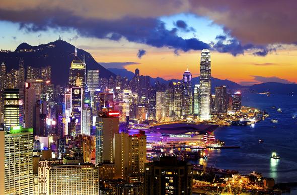 Celebrating the Hong Kong Summer Spectacular