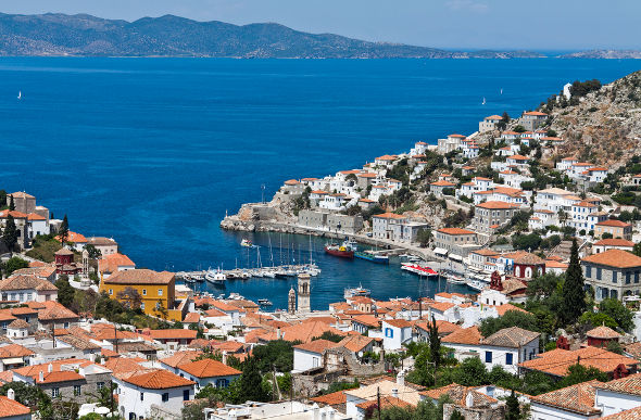 The Most Beautiful Islands Closest To Athens