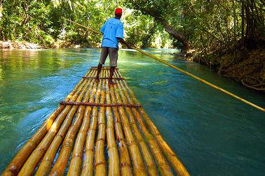 Top Jamaican Adventure Activites