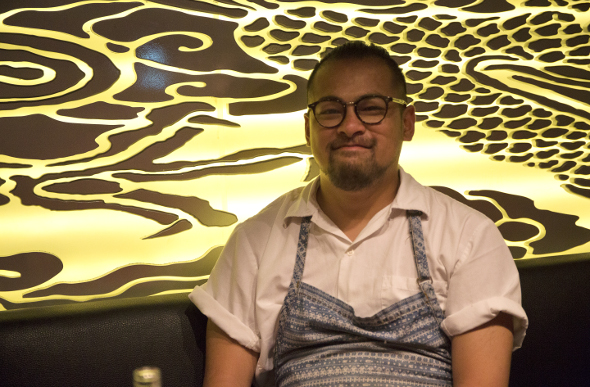 Interview With Chef Jowett Yu Of Hong Kong's Modern Ho Lee Fook Restaurant