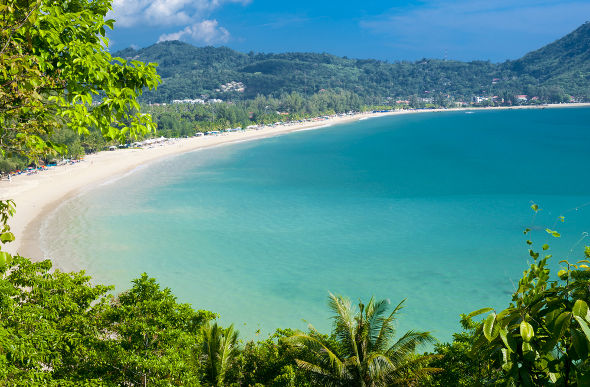 Great Thailand Beach Escapes