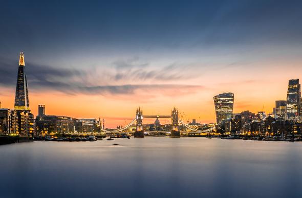 Essential London Experiences