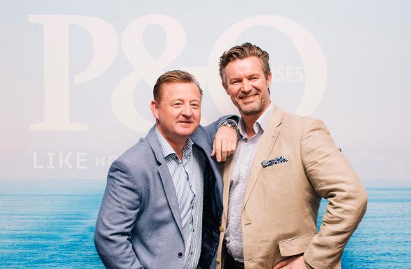 P&O Cruises & Luke Mangan: A Tasty Pairing