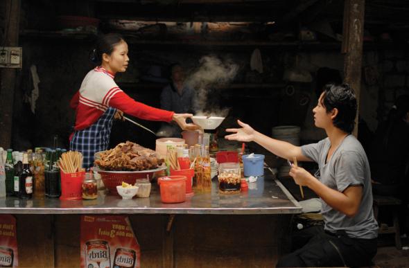 Luke Nguyen Food Tour Vietnam