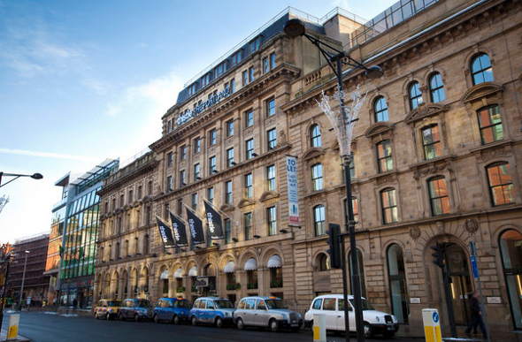 The 9 Best Hotels In Manchester