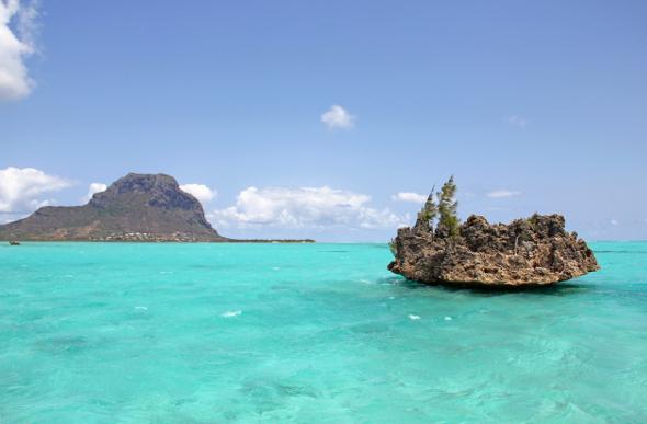 Mauritius, Getty