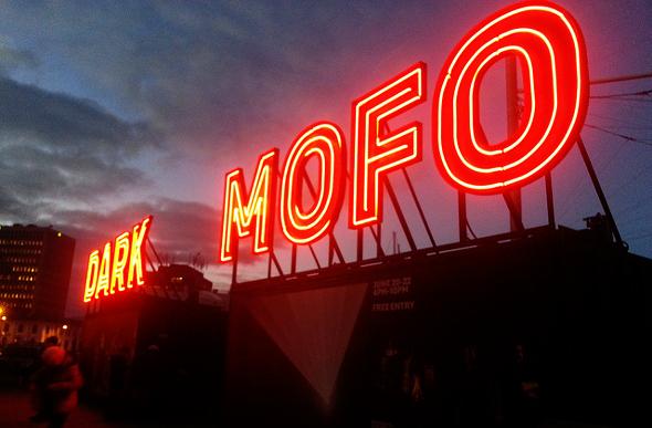 Dark Mofo Shines Light On Hobart This Winter