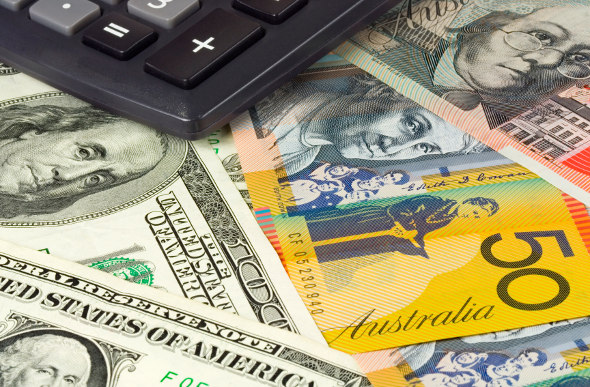 What causes forex fluctuations