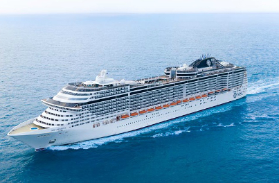 The Top Largest Cruise Ships Size Does Matter - Cruise ship tonnage list