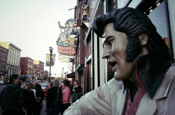 Nashville Elvis