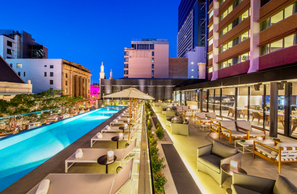 Brisbane Launches NEXT Generation Of Hotels