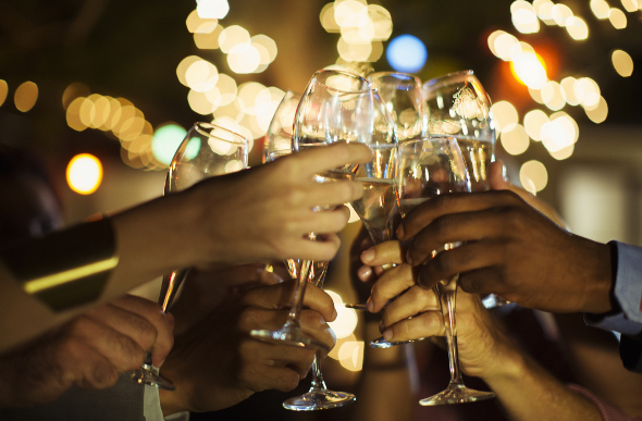 Top Places to celebrate NYE in Australia