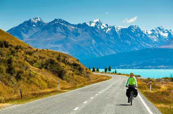 Our Top 4 Routes On The New Zealand Cycle Trail