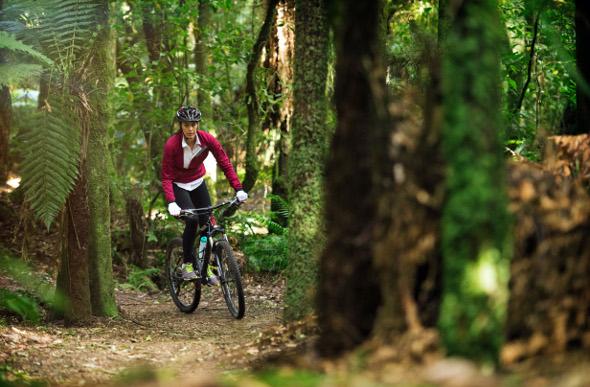 Tourism NZ Names Megan Gale New Ambassador
