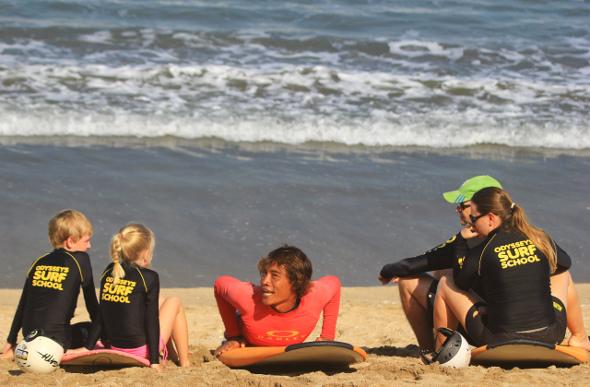 7 Enriching Bali Adventures For Families
