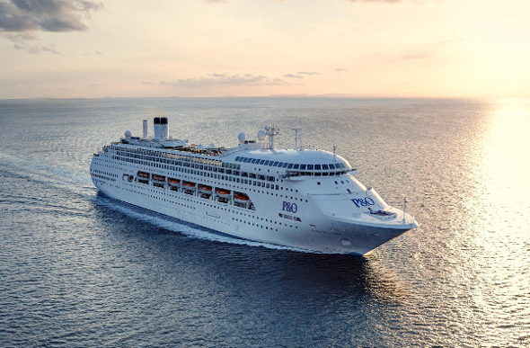 P&O's Winning Trifecta For Melbourne Cup Cruises