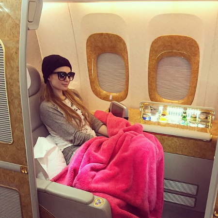 Celebrity First Class Amp Private Jet Travel Photos