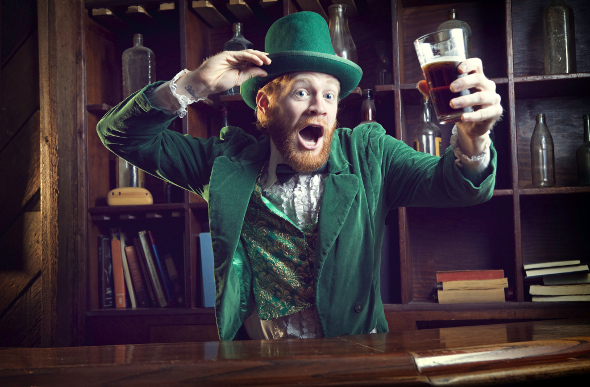 Where To Drink On St Patrick's Day In Australia