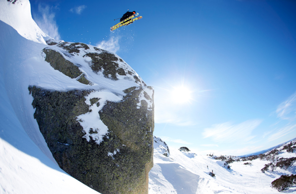 1 Pass, 2 Countries, 10 Epic Ski Resorts