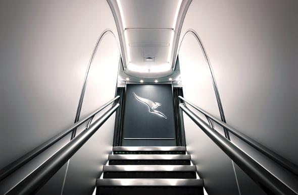 Qantas Named World's Safest Airline