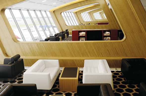 How To Score Access To An Airline Airport Lounge