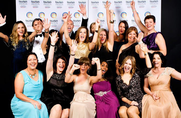 Winners Announced For The 2014 Queensland Tourism Awards
