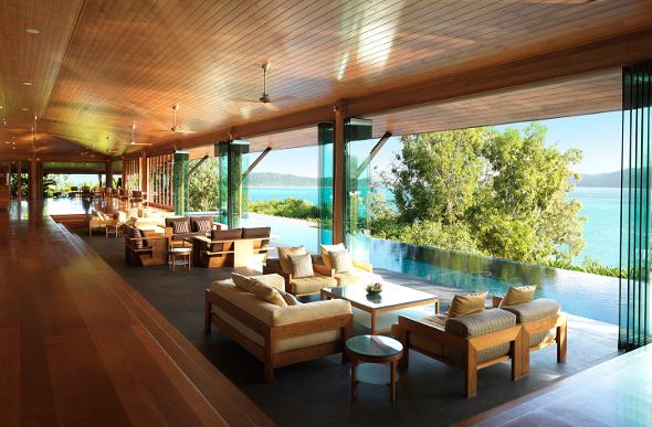 Qualia Voted Best Luxury Resort By Readers Of Australian