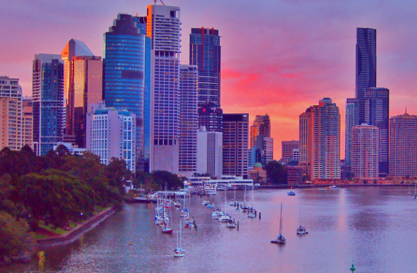 Local Love 5 Places Where Queensland Shines