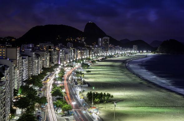 A Guide To Rio de Janeiro's Colourful Carnival