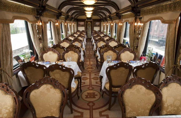 Great rail journeys of the world flight centre travel blog for Trans siberian railway cabins
