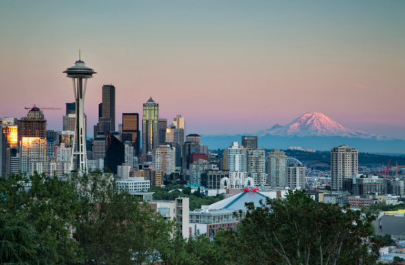 A Beginner's Guide To Seattle