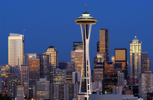 Top 5 Free Attractions in Seattle